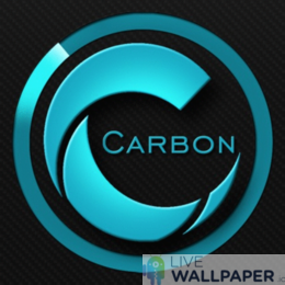 Carbon Wallpaper - a cool phone background.