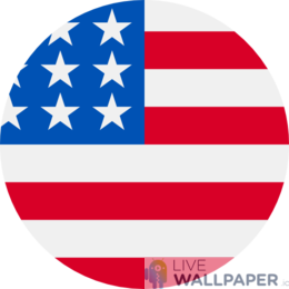US Flag Wallpaper - a cool phone background.