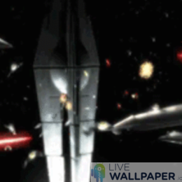Star Forge - KOTOR Live Wallpaper - a cool phone background.