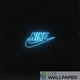 Nike GIF Live Wallpaper Pack - a cool phone background.