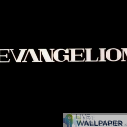 Evangelion GIF Live Wallpaper Pack - a cool phone background.
