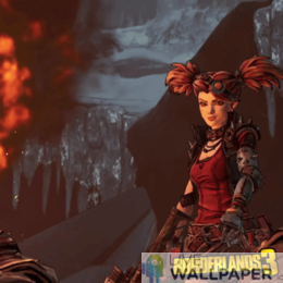 Borderlands 3 GIF Live Wallpaper Pack - a cool phone background.