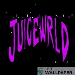 Juice Wrld GIF Live Wallpaper Pack - a cool phone background.