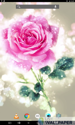 Happy Rose Day Wallpaper - a cool phone wallpaper for Android - Screenshot #3