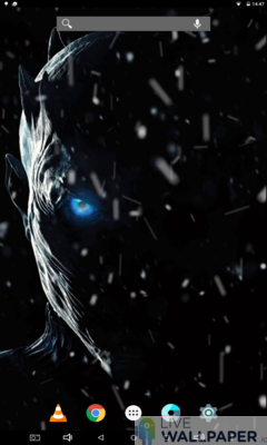 Game of Thrones Live Wallpaper Collection - a cool phone wallpaper for Android - Screenshot #3