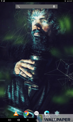 Game of Thrones Live Wallpaper Collection - a cool phone wallpaper for Android - Screenshot #2