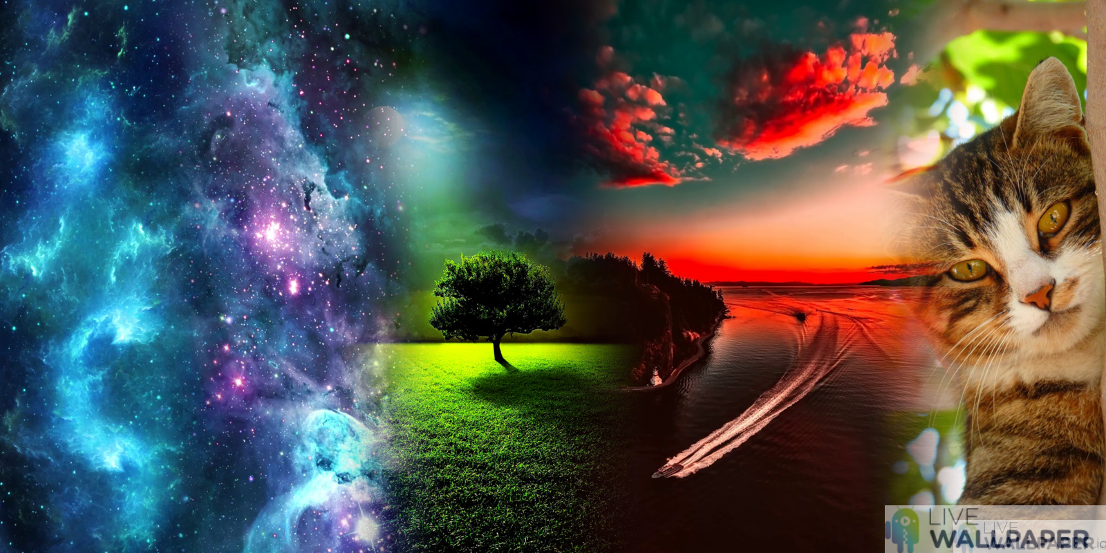 22 cool live wallpapers tagged with calm, sorted by date ...